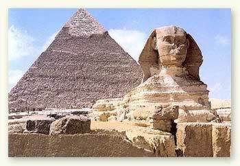 Historia del Arte Arte Egipcio