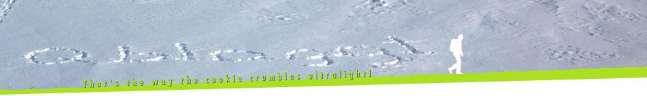 Q BLOGGT - Das ultraleichte Outdoor Blog