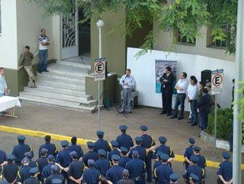 Prefeitura de São Leopoldo/RS tem Guarda Municipal armada