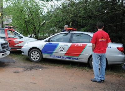 Guarda Municipal de Indaiatuba e Polícia Civil prendem jovem que confessou ter assassinado ex-namorada