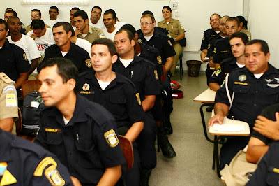 Prefeitura de Aracaju cumpre exigência para porte de arma da Guarda