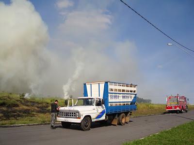 GM de Varginha, somente em 2009, foram aplicadas 31 autuações aos proprietários de terrenos em toda a cidade