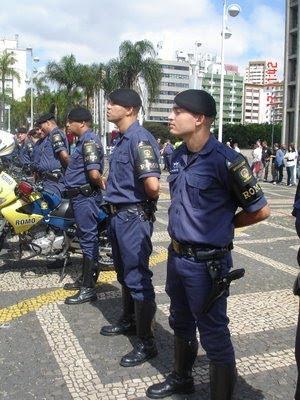Guarda Civil de Santo André anuncia aquisição de 13 veículos para a Guarda Civil Municipal