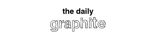 The Daily Graphite