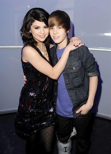 Selena Gomez y Justin