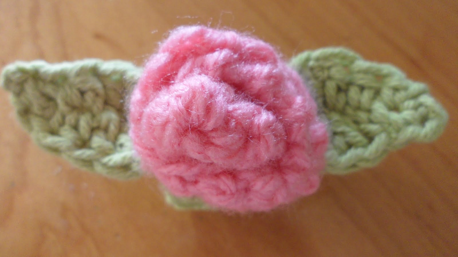 Free Crochet Pattern For Cabbage Rose : the jilted ballerina: July 2010