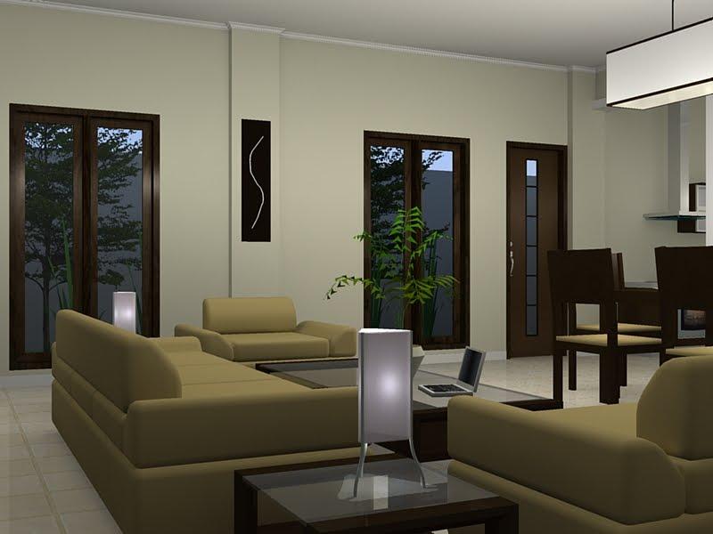 Rancangan rumah dan tata ruang