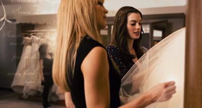 bride wars bruiloft film