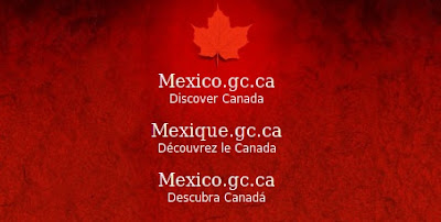 Canada Visa Office - Mexico