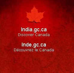 Canadian Visa Office - New Delhi, India