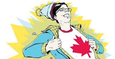 Canada's Citizenship Award