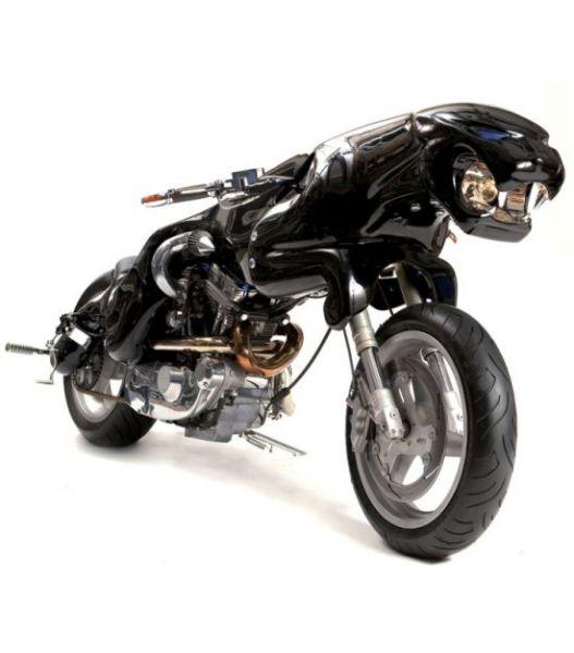 gambar foto modifikasi motor yang unik gambar foto modifikasi motor
