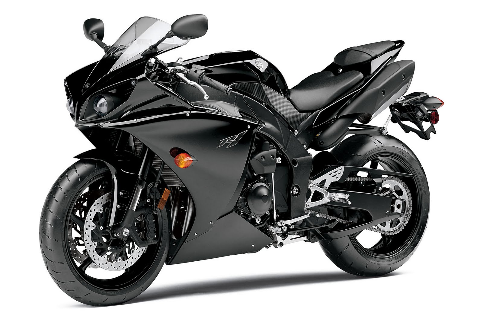 2011 Yamaha R1 Sports Bike
