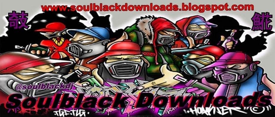 soulblack downloads