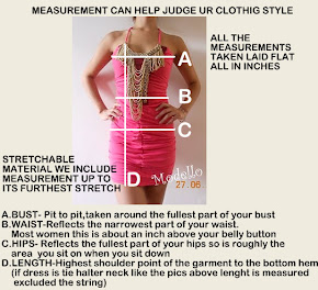 Tips & Measurement