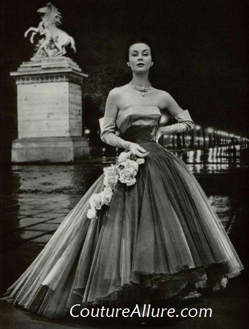 Marcel Rochas 1951