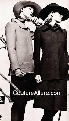 vintage suit, 1972