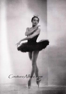 nora kaye, 1954
