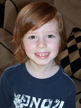Corbin - Age 6