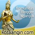Blogger Nganjuk