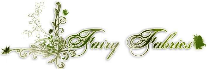 Fairy Fabrics
