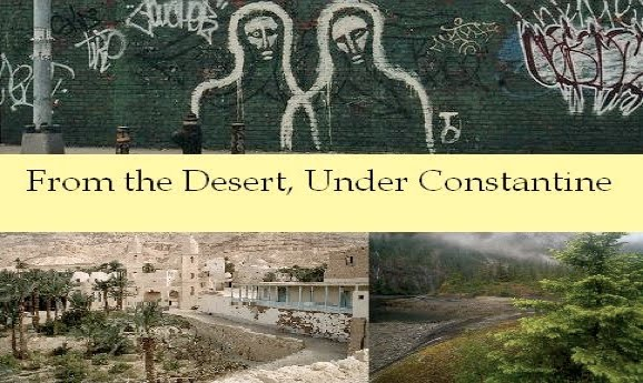 From the Desert, Under Constantine
