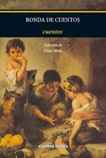 Antología de Editorial Dunken-Ronda de cuentos