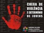 Campanha Nacional Contra a Violencia e Exterminio de Jovens