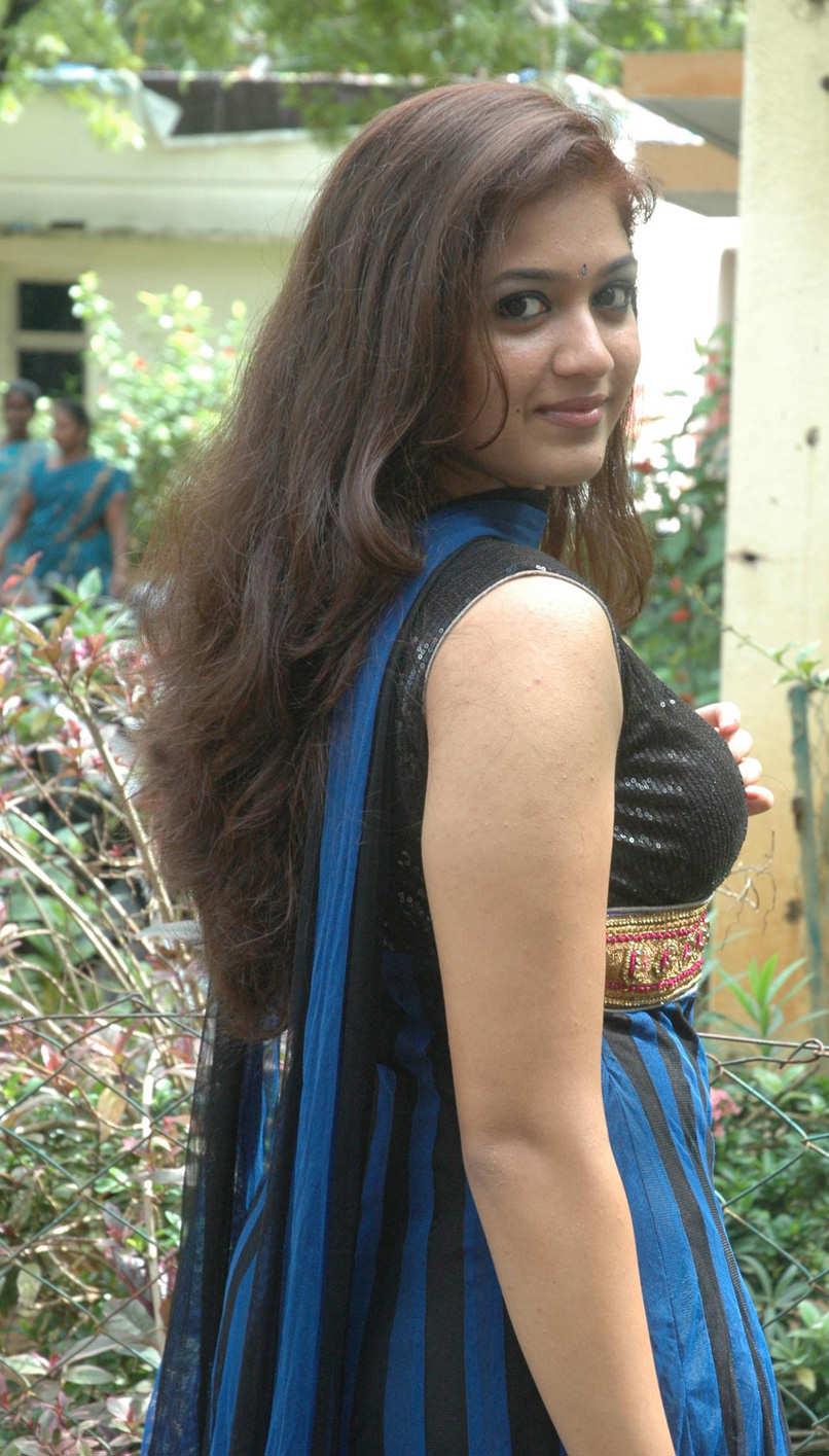 Meghna Raj Latest Stills