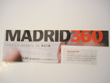 MADRID 360