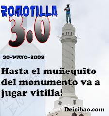 ROMOTILLA 3.0