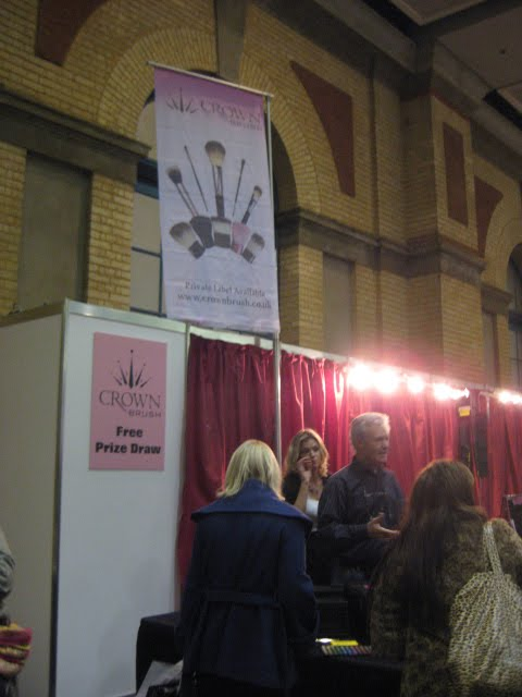 crown brushes imats 2010
