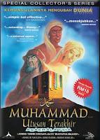 Muhammad S.A.W Utusan Terakhir (2003) VCDRip [RS+MF]