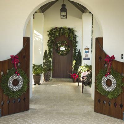 jvw home: Happy Holidays Coastal Style!