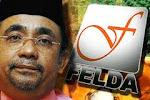 Tan Sri Isa Samad Pengerusi FELDA