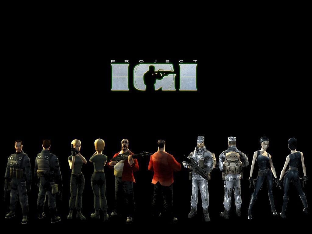 تحميل لعبة igi_1 كاملة برابط واحد وسرعة مزهلة_يدعم استكمال التحميل Project_igi_004