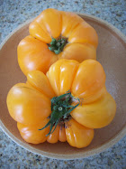 Obese SLO Heirloom Tomatoes