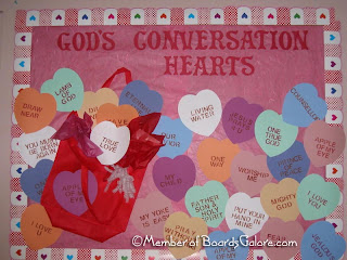 Valentine Craft Ideas on Valentine Ideas  Valentine Bulletin Board Ideas