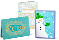 Hallmark New Year Cards
