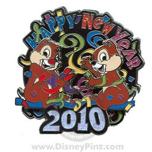 new year wishes by disney