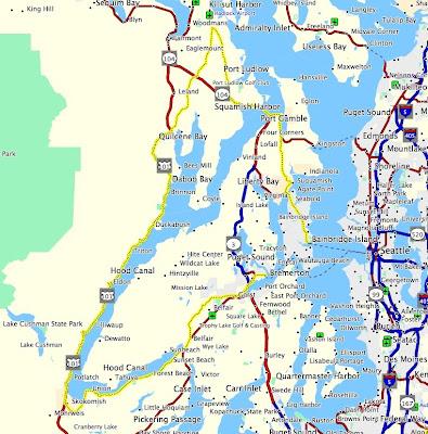 Hood Canal Tide Chart Rebellions