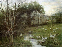 Frederick McCubbin