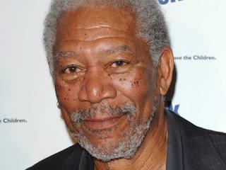 Morgan Freeman: Hoax Tweet That Actor Died