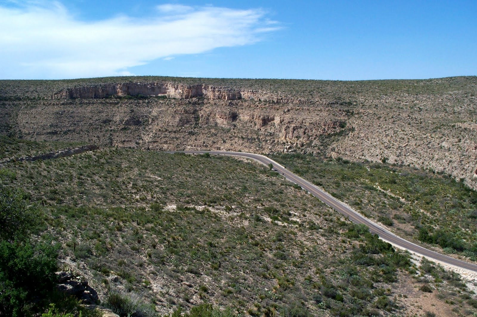 permian time period geological features
