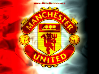 Manchester United soccer team