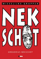 Banned cartoons of Gregorius Nekschot