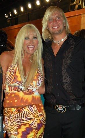 linda hogan charlie. Hulk Hogan#39;s ex-wife Linda