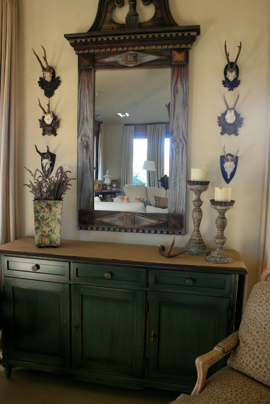 Vignette design winter wine country weekend for Wine country decorating style