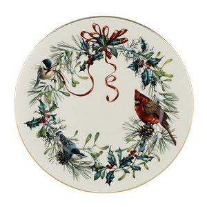 Bernardaud Christmas China