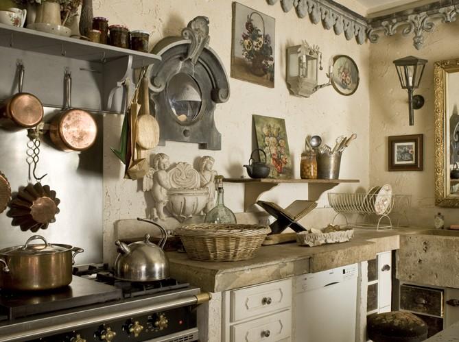 Cuisine Maison Du Monde Grey Acacia Wood Lower Kitchen Cabinet - Meuble cuisine maison du monde occasion pour idees de deco de cuisine